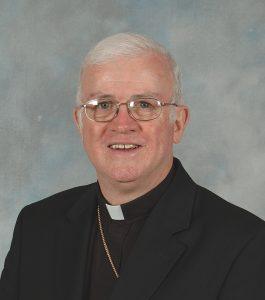 Bishop Higgins