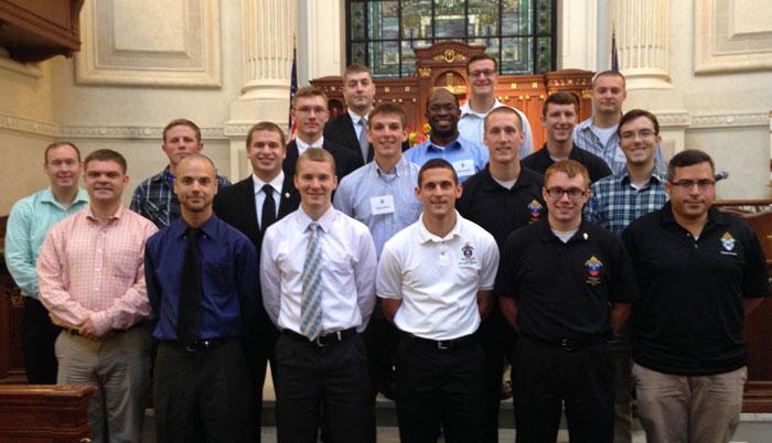 Labor-Day-Gathering-2014-USNA-Chapel