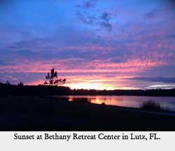 SunsetatBethanyCenter