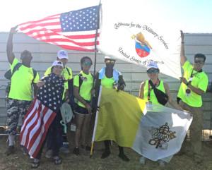 World Youth Day Draws U S  Military Catholics to Panamá
